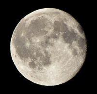 Полная Луна при привороте