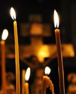Магия восковой свечи