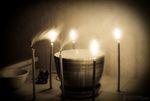 Снятие порчи и сглаза - ритуал