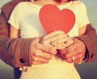 Любовь отношения